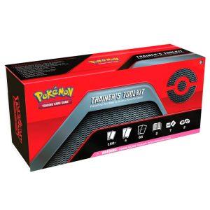 Pokemon TCG - Trainer's Toolkit