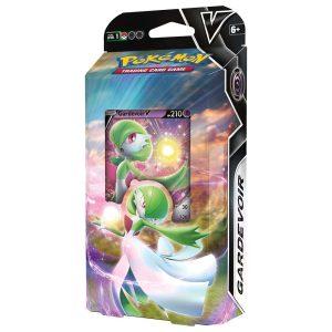 Pokémon TCG - Battle Deck - Gardevoir V