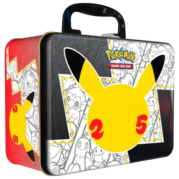 Pokémon TCG - Celebrations - Collector's Chest
