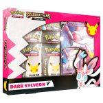 Pokémon TCG - Celebrations - Dark Sylveon V Box