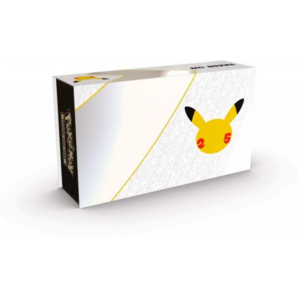 Pokémon TCG - Celebrations - Ultra Premium Collection