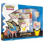 Pokémon TCG - Celebrations - Deluxe Pin Collection