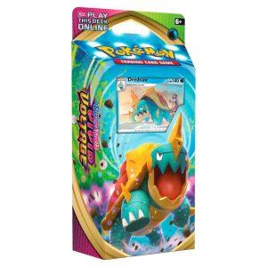 Pokémon TCG - Vivid Voltage - Theme Deck - Drednaw